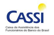 Logo Cassi - Caixa de Assistência dos Funcionários do Banco do Brasil